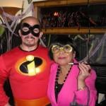 Incredibles Halloween!